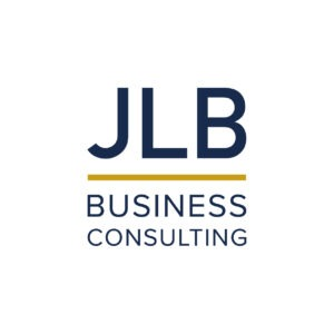JLB Business Consulting Logo